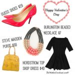 Fashion Friday – Valentine's Day