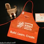 The Home Depot: Free Kids Workshops
