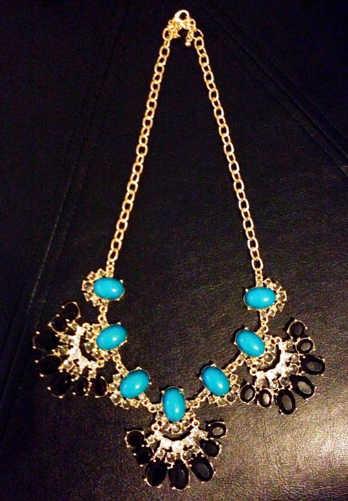 Nordstrom Rack Necklace