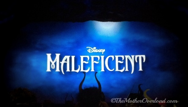 Disney-Maleficent