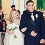 Flash Back Friday: Our Wedding Day
