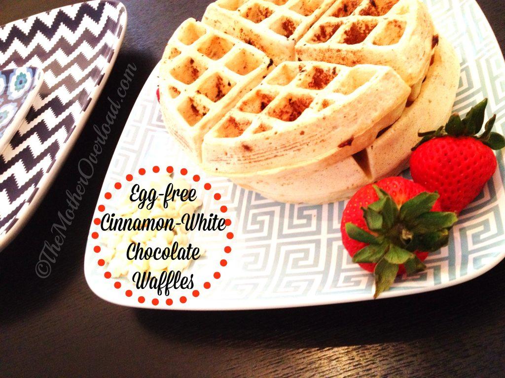 eggfree-waffles