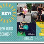 Fitness Friday: Three Moms. Three Cities. One Goal.
