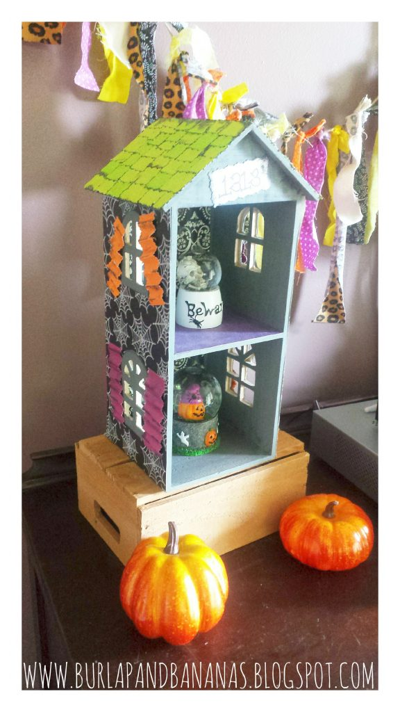 Haunted-House-DIY