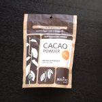 Organic Mayan Cacao Chocolate Cake (Vegan)