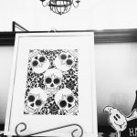 DIY Art: Día de Muertos (Day Of The Dead)