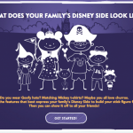 Show Your Family's Disney Side