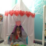 DIY Toddler Pillow Fort And More
