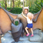 San Diego Safari Park Toddler Tips & More
