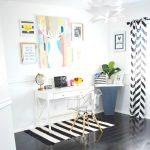 Home Office Makeover: Under $350