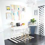 Home Office Makeover: Under $350
