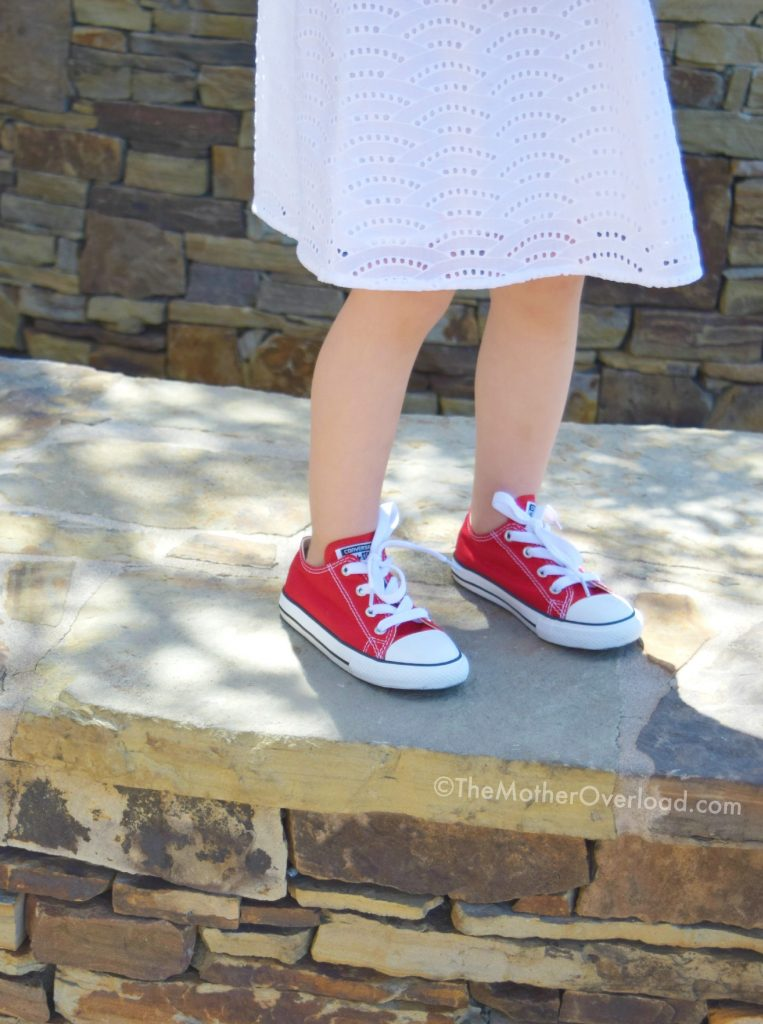 5 ways to style converse all stars for Rack room kids shoes