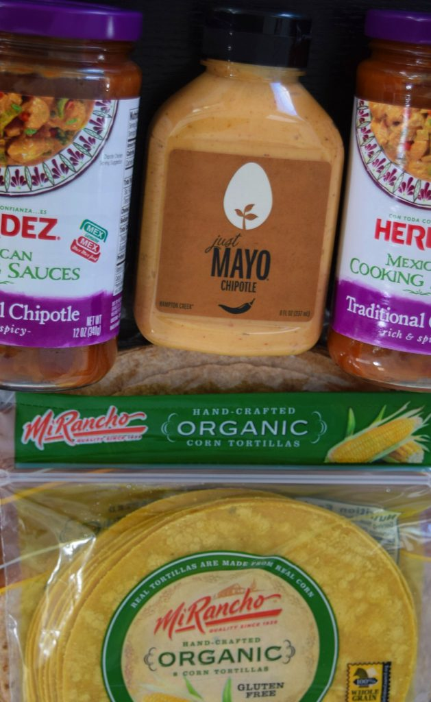 Chicken-Chipotle-Kale-Wrap-Herdez-Traditional- Chipotle-Dia Del Nino-Kale-Hampton Creek-Mayo-Recipe-Healthy
