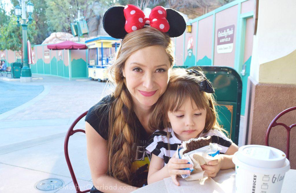 Eczema-AllFreeClear-FreeToBe-Disneyland-Chocolate-IceCream