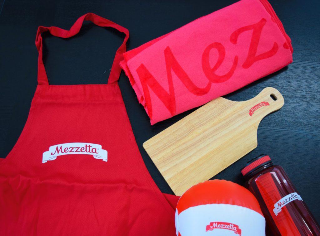 Mezzetta Summer Survival Kit