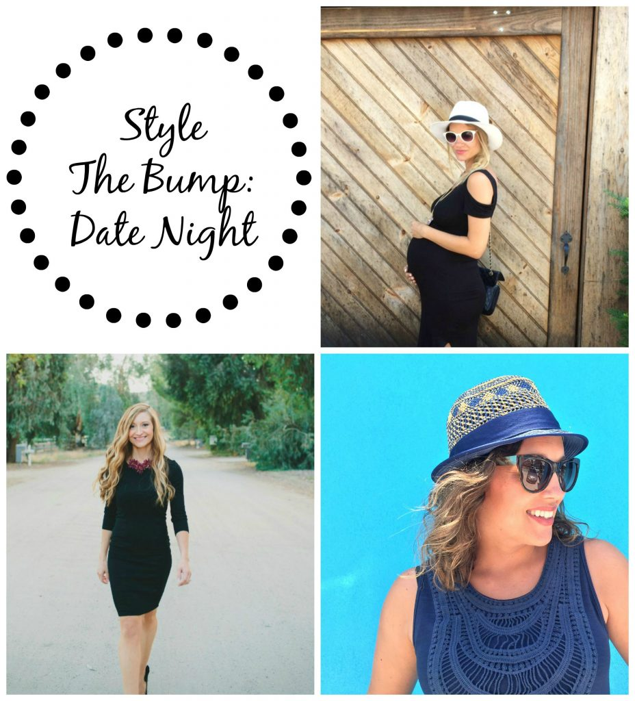 Style The Bump DateNight
