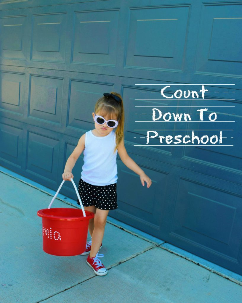 Count-Down-To-Preschool