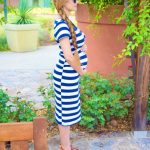 Style The Bump: Stripes and Braids