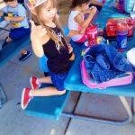 1st Birthday Celebration At School