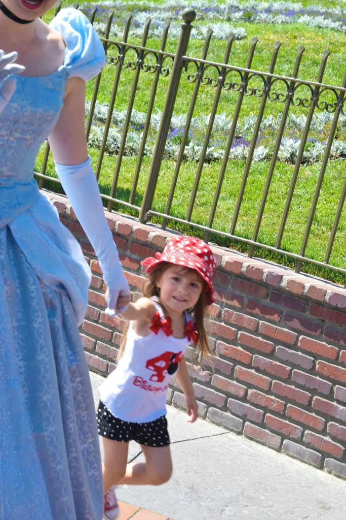 Disneyland-Cinderella-Birthday-Celebration