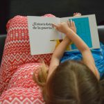 The Importance of Talking, Reading & Singing During The First 5 Years