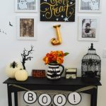 5 Ways to Decorate For Less During Halloween