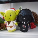 Star Wars Itty Bittys Stuffed Animals