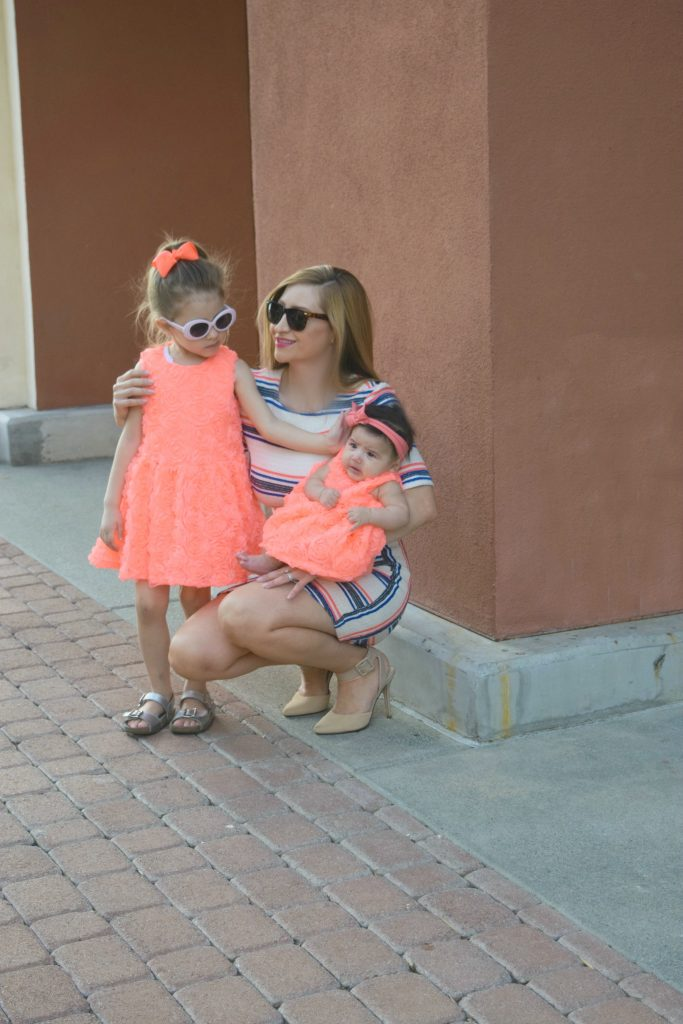 Mommy and Me Easter Outfit Ideas