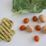 Cooking With Kids: Shamrock Quesadillas