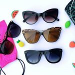 Mom Fashion Tips: Summer Shades