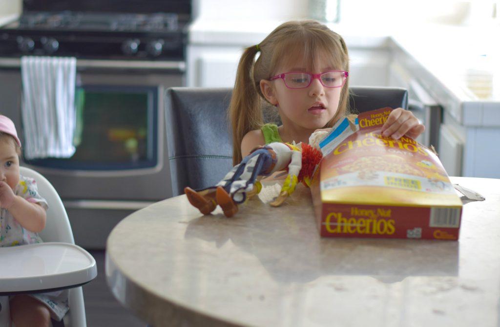 Petmoji-Secret Life of Pets-General Mills-Cheerios