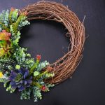 DIY: Succulent Wreath