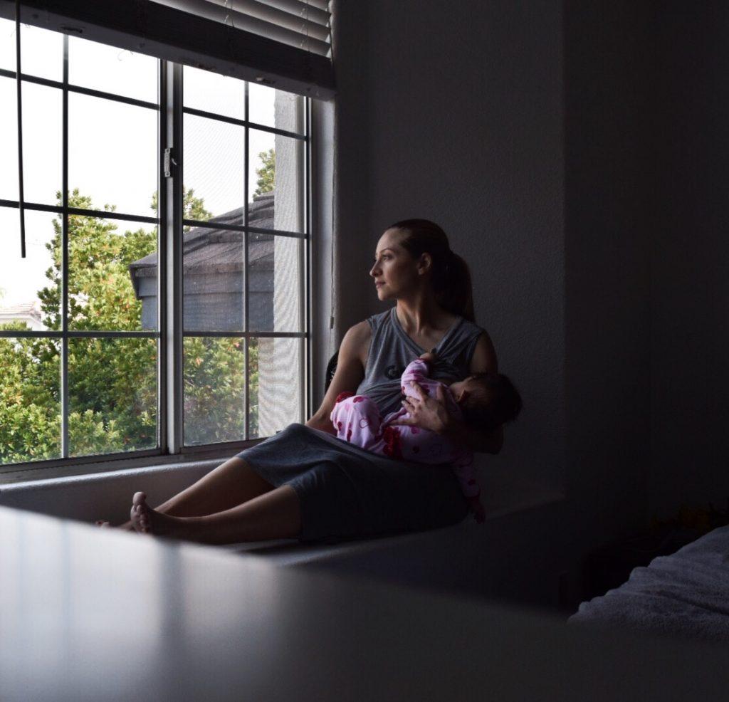 breastfeeding story-journey