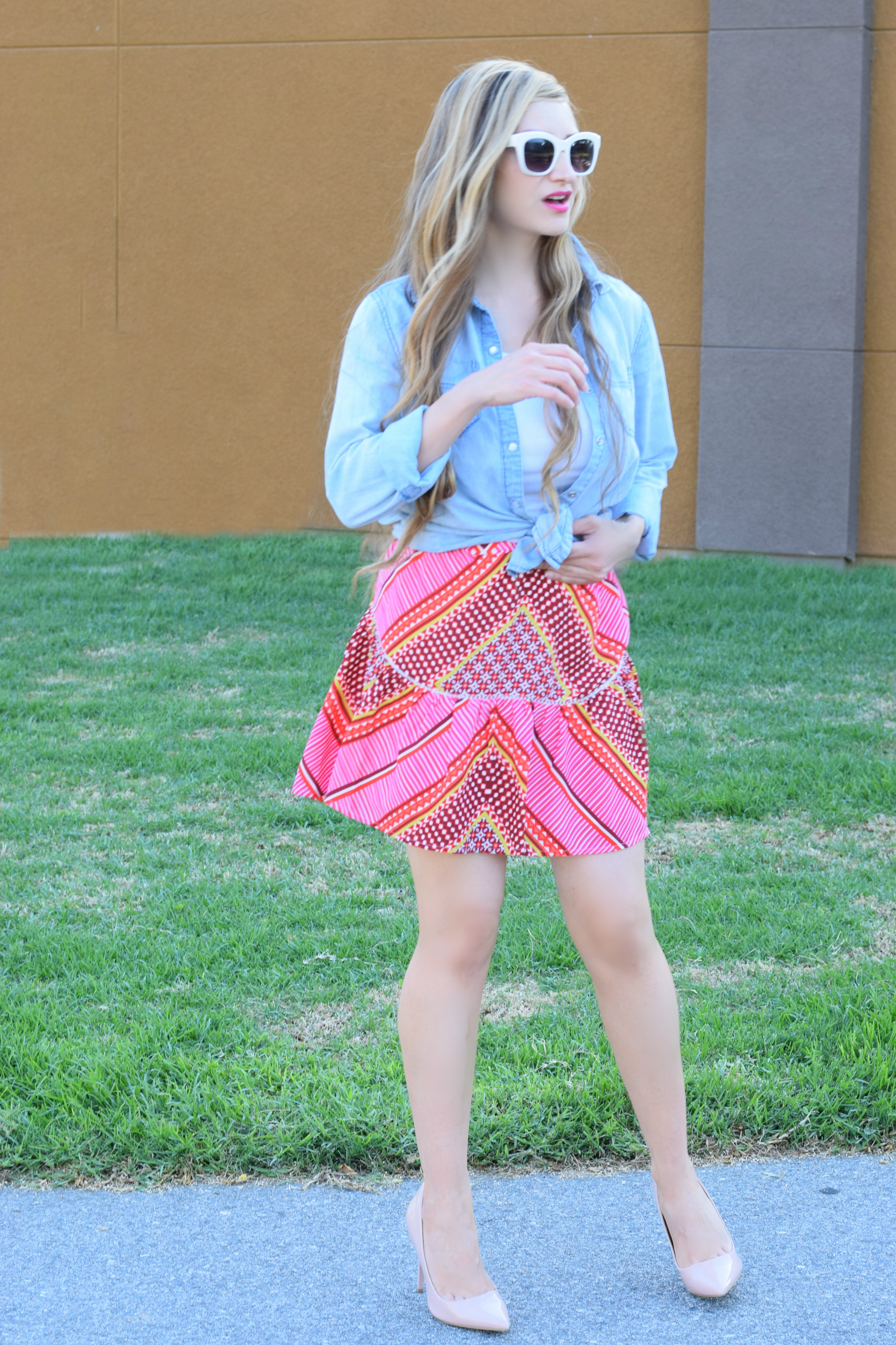 Summer Must Haves: 3 End Of Summer Fashion Must-Haves