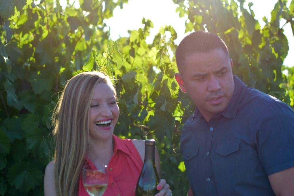 Wente-Wine-Our Journey-Marriage