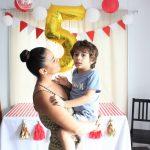 Bilingual Parenting Journey: Meet The Saint-Lo's