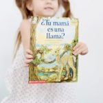 Bilingual Parenting Journey: Meet Maria