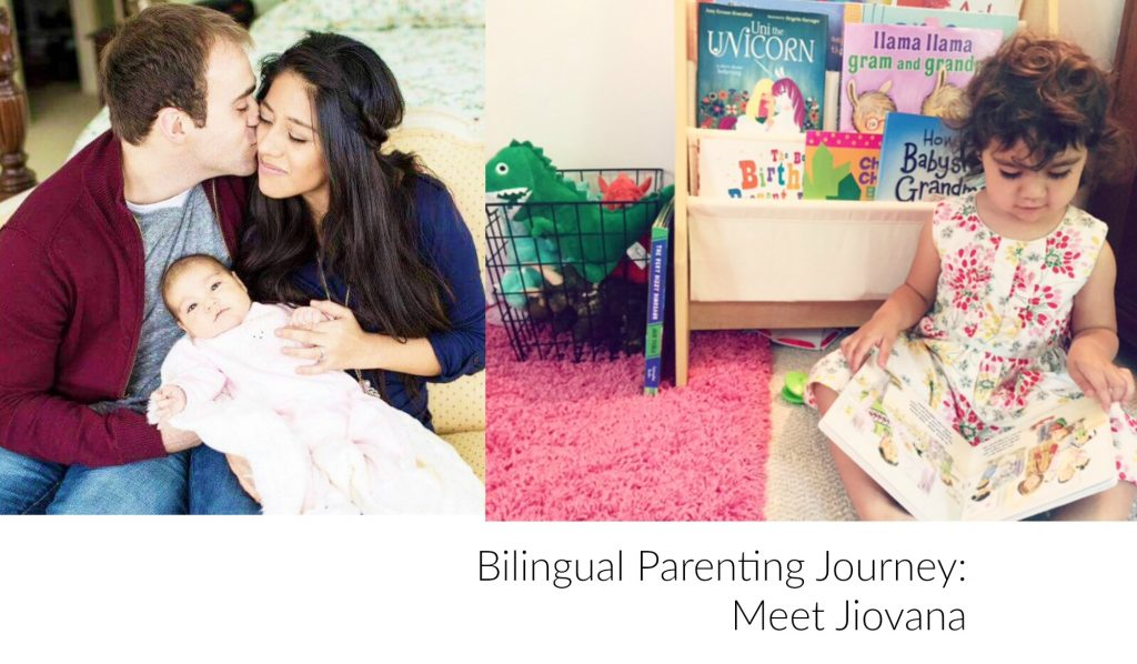 Bilingual-Parenting-Journey
