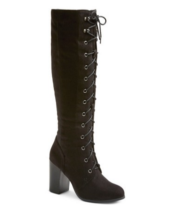 Women's A+ Karlee Lace-Up Boots-Shop-Women's-Winter