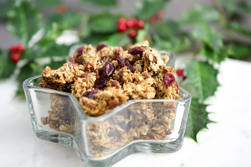 cranberry-pecan-sea-salt-granola