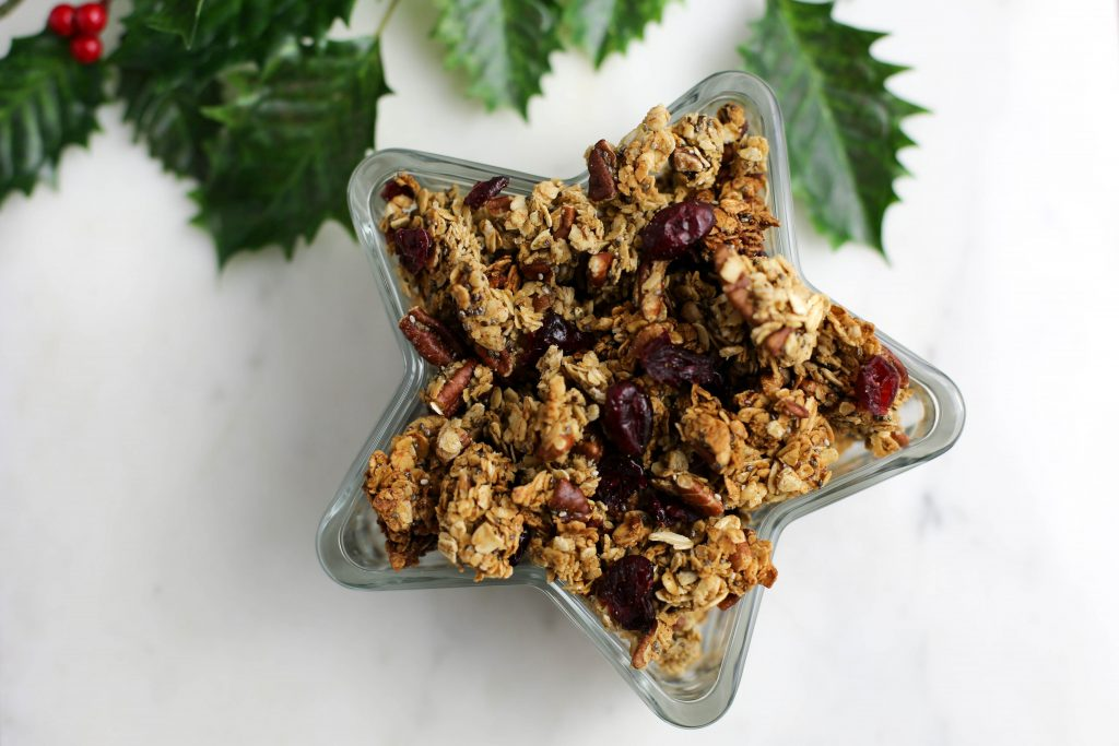 cranberry-pecan-seasalt-granola