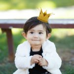 First Birthday Must-Haves