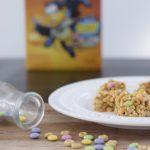Día de los Niños-Easter-Cheerios Bars