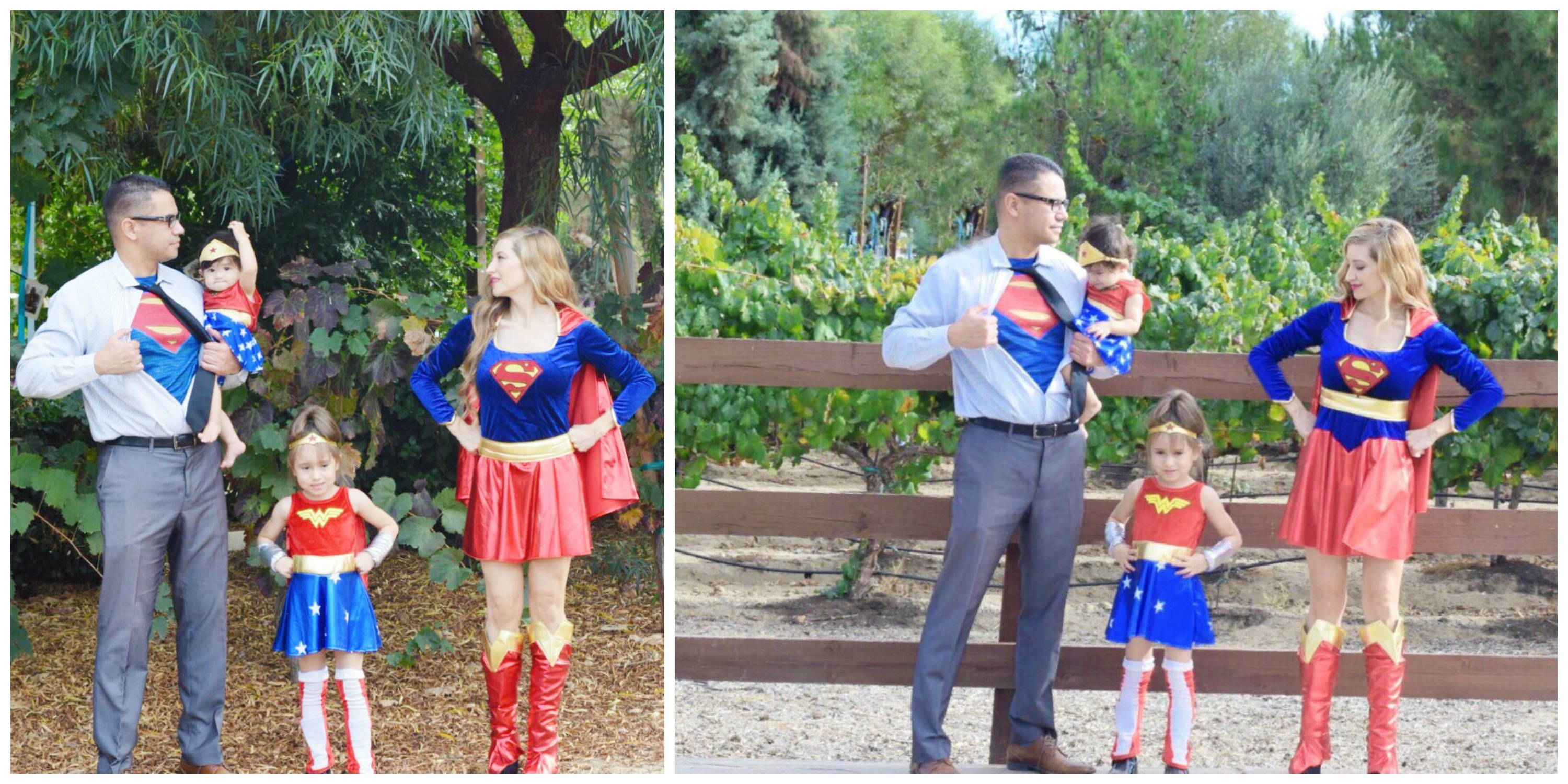 Halloween Costume Ideas For Families & Halloween Costume Ideas for Families - Family Costumes