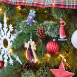 Disney DIY Ornaments – Under $2
