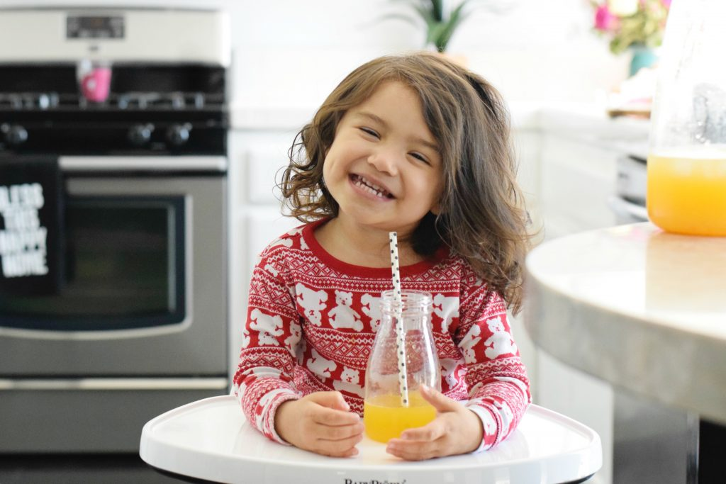 Grapefruit - Why Is It Good For Kids and How To Get Them To Eat It
