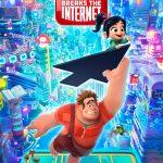 Wreck It Ralph 2 – Ralph Breaks The Internet Trailer