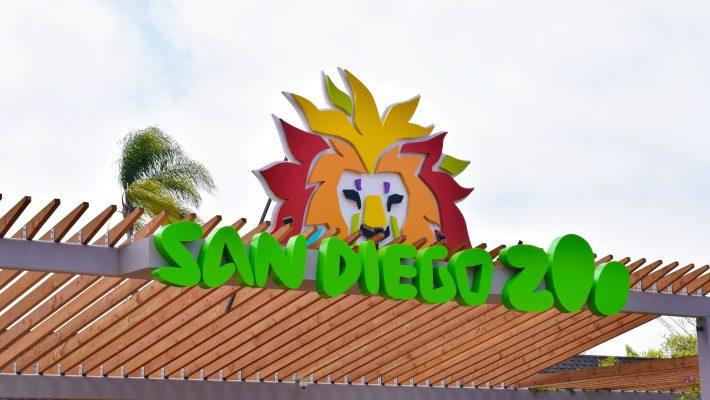 Family Guide San Diego-San Diego Zoo-legoland-
