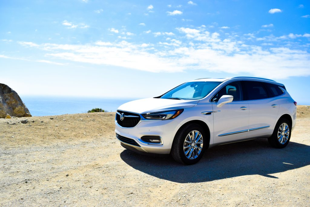 Buick-Enclave-Road-Trip-California-Pacific-Coast-2018