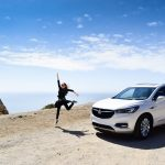 Road Trip: California's Pacific Coast with Buick Enclave